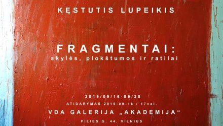 Kęstutis Lupeikis