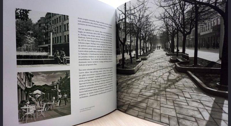 """""""Architekto Alfredo Paulausko kūryba"""", V.Almonaitytė-Navickienė ir R.M.Purvinaitė"""