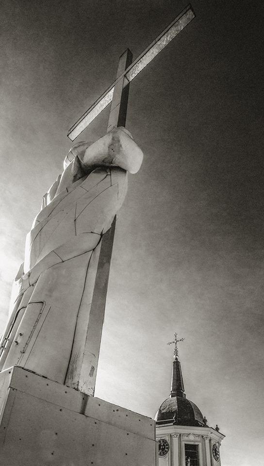 Vilnius – mano pasakų miestas, A.Aleksandravičius