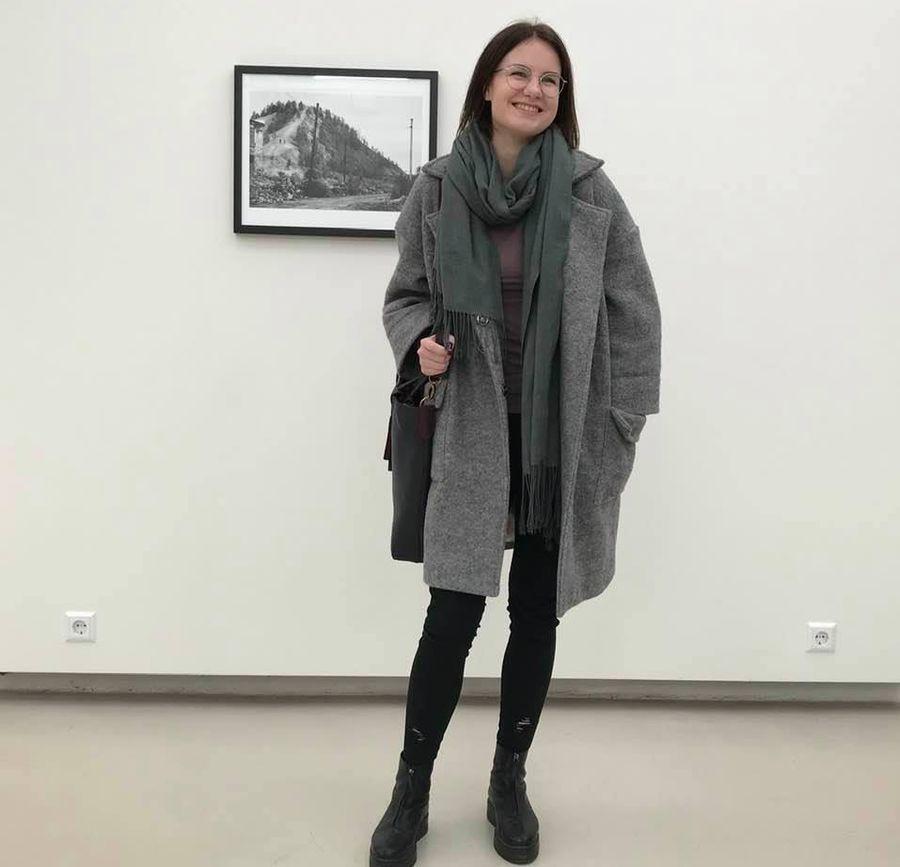 KTU architektūros absolventė Aistė Kundrotaitė turnyro diplomo nusipelnė už įženklinantį šiuolaikinės architektūros dialogą su Kauno modernizmo pastatais