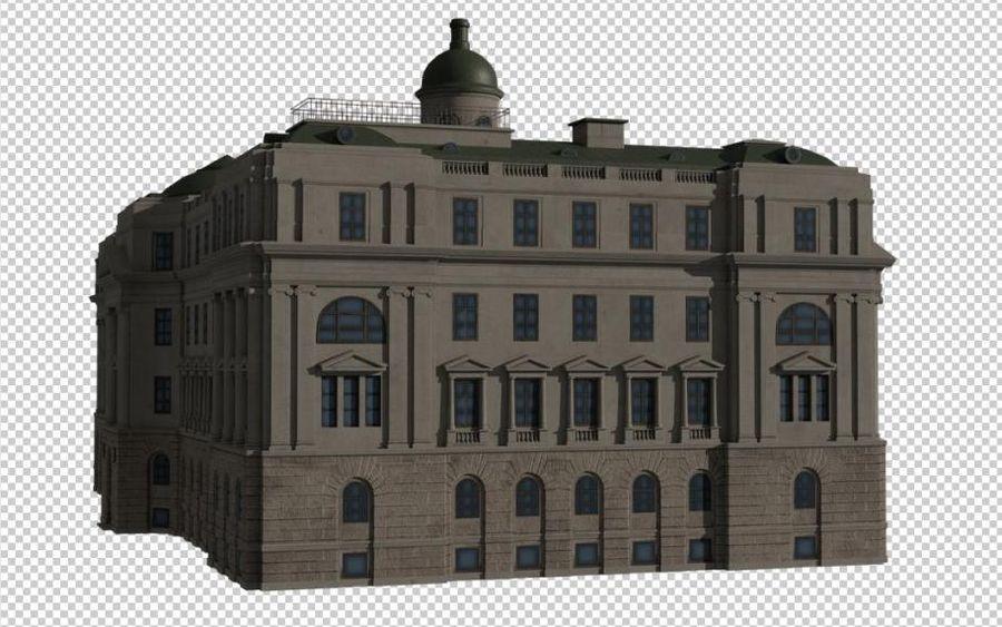 VDU Fizikos ir Chemijos fakulteto rūmai (arch. M.Songaila)