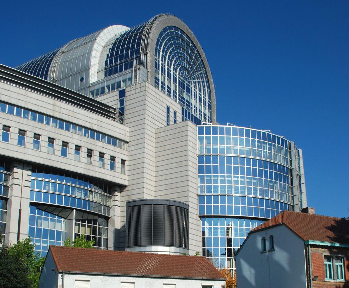 Paulo Henri Spaako pastatas