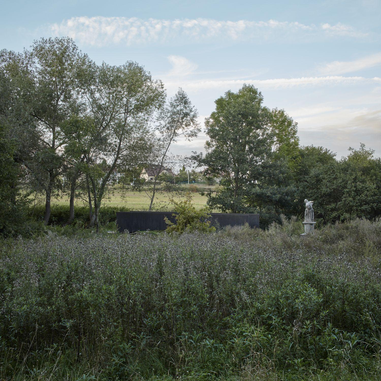"""Firmos """"Aoc"""" architektai projektavo įsiklausydami į vietos gamtą"""