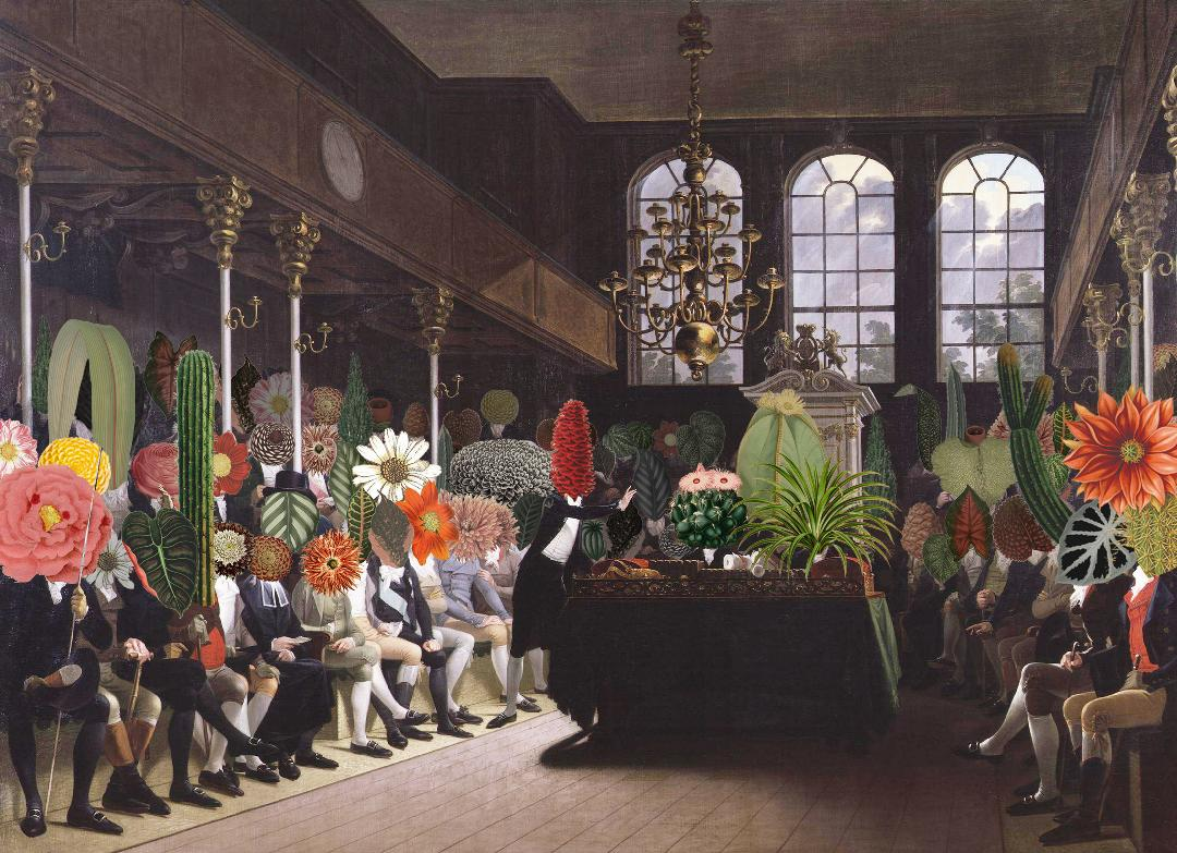 Augalų parlamentas
