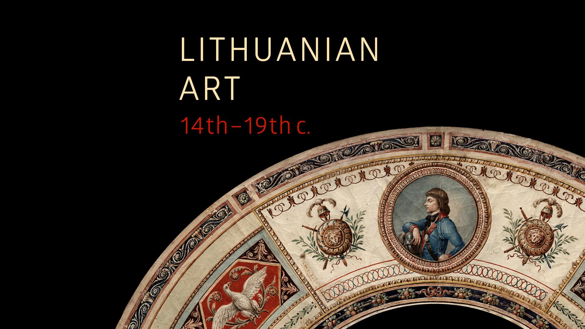 Lietuvos menas