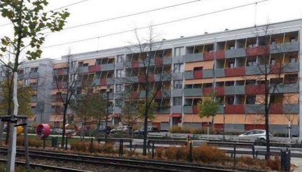 Renovacija Vokietijoje