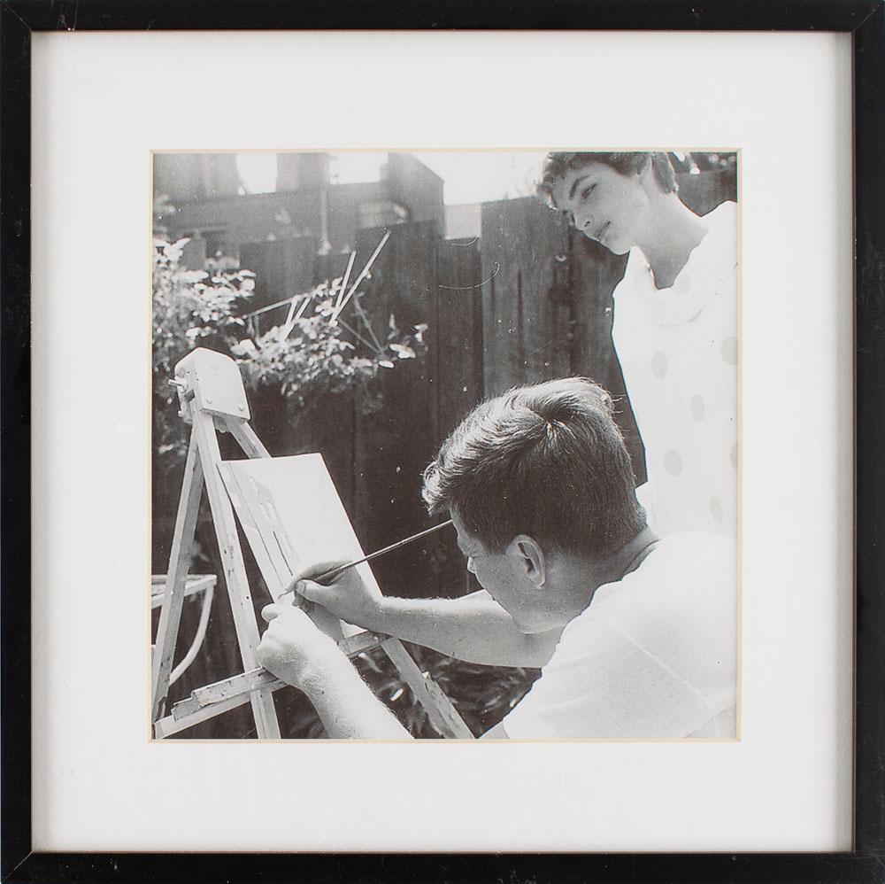 Džonas F. Kenedis