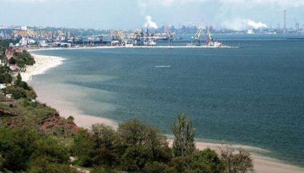 Mariupolio uostas
