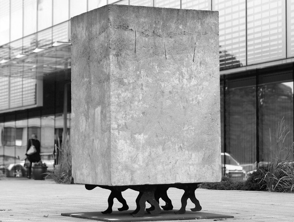 Architektūros politika