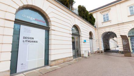 Lietuvos dizaino forumas