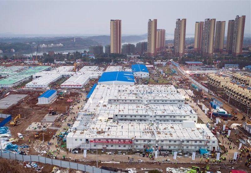 Nuotrauka: Xinhua, Xiao Yijiu