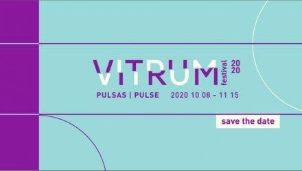 Vitrum 2020 Pulsas