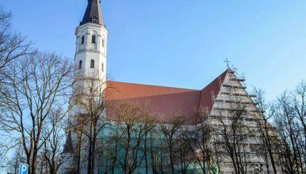 Šiaulių katedra