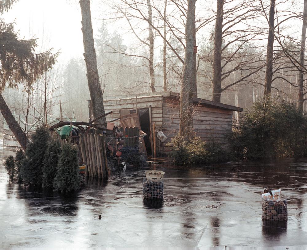 """Iš serijos: """"Kasmetinis potvynis"""", T.Kazakevičius"""