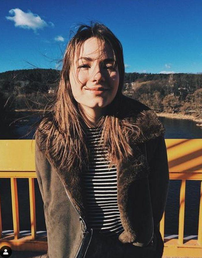 Marcelė Kuliešiūtė, foto: Instagram