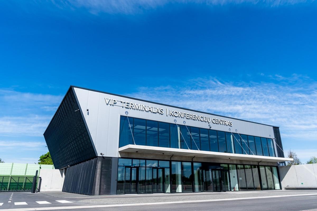 Foto: Vilniaus oro uosto