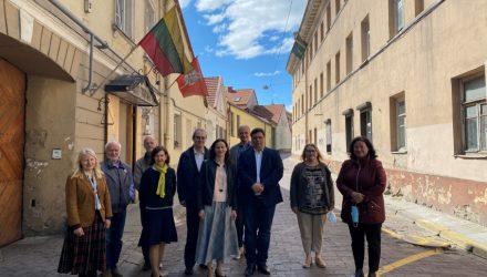 Vilniaus pilių valstybinio kultūrinio rezervato direkcija
