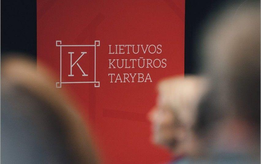 Lietuvos kultūros taryba