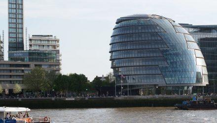 Londono rotušė