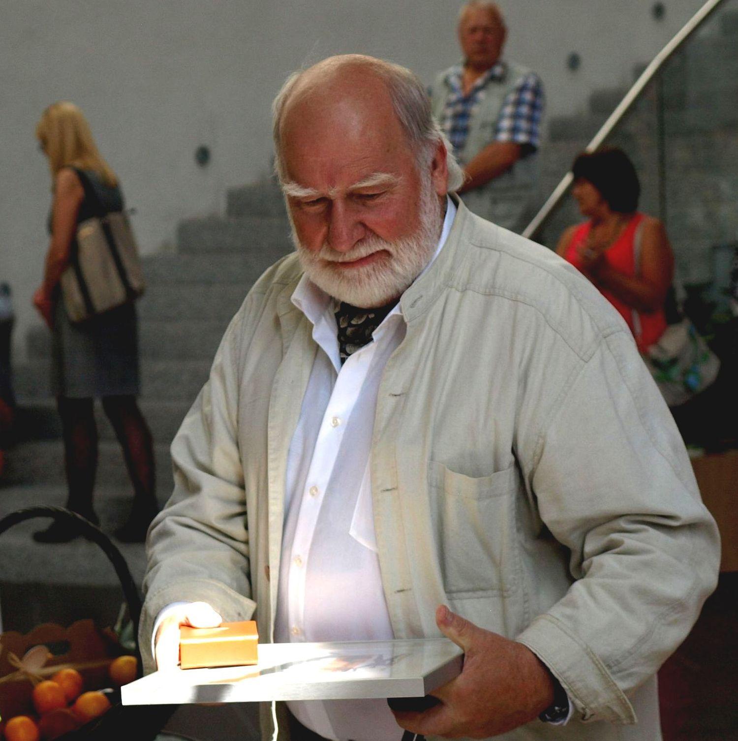 Didžiausias urbanisto Alvydo Steponavičiaus profesinis laimėjimas – Kalniečių mikrorajonas Kaune, už kurį architektas buvo apdovanotas SSSR Ministrų tarybos premija (1983). Foto: © pilotas.lt