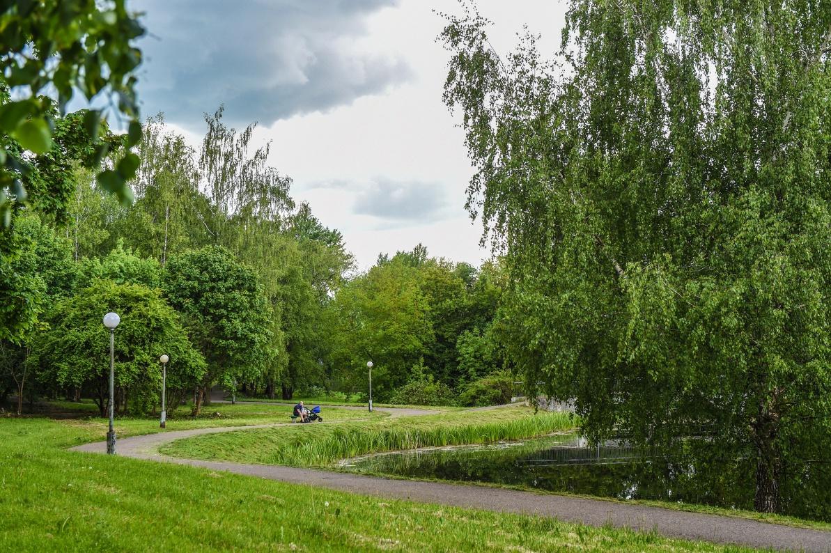 Panevėžio parkas