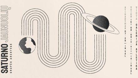 Saturno jaunuolių grupė