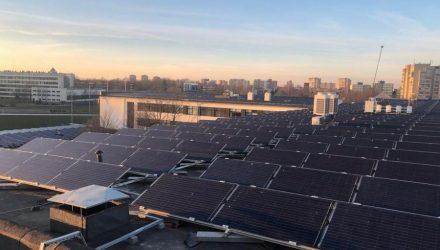 Saulės energetika