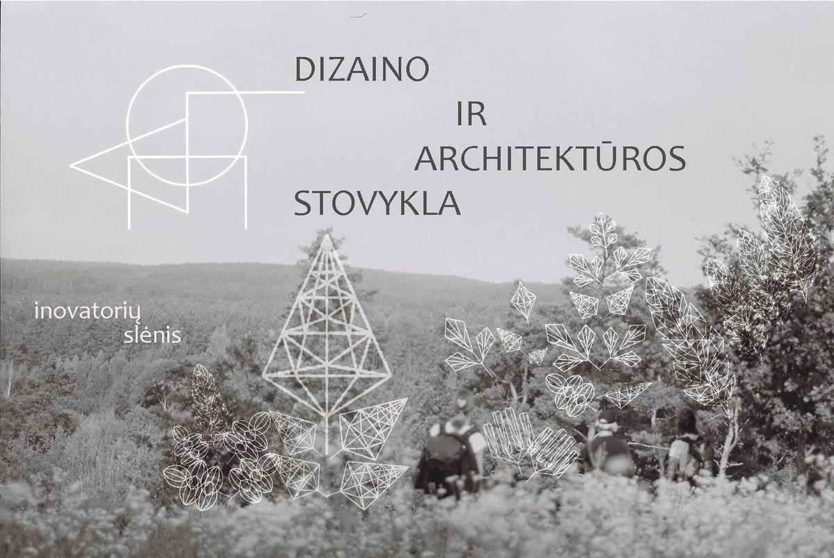 Dizaino ir architektūros stovykla