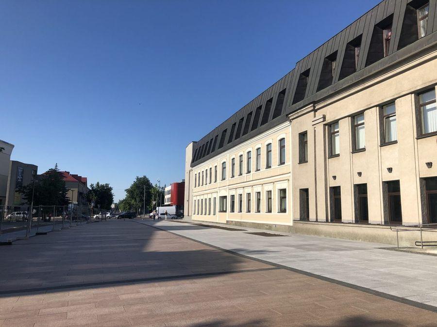 Nuotrauka: Panevėžio savivaldybės.