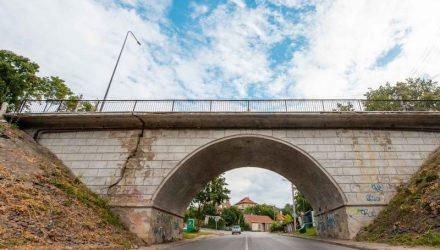 Žemaičių gatvės viadukas