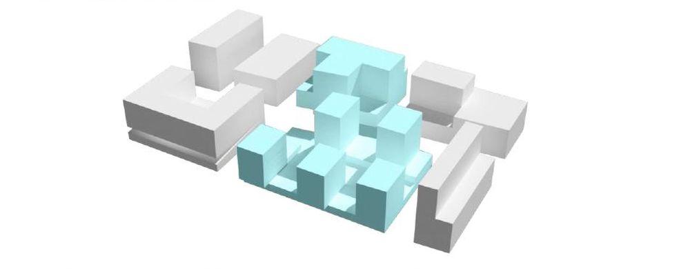 "emosios Fredos kvartalas (arch. ""Miesto planas"", rchitekto Rolando Paleko studija)"