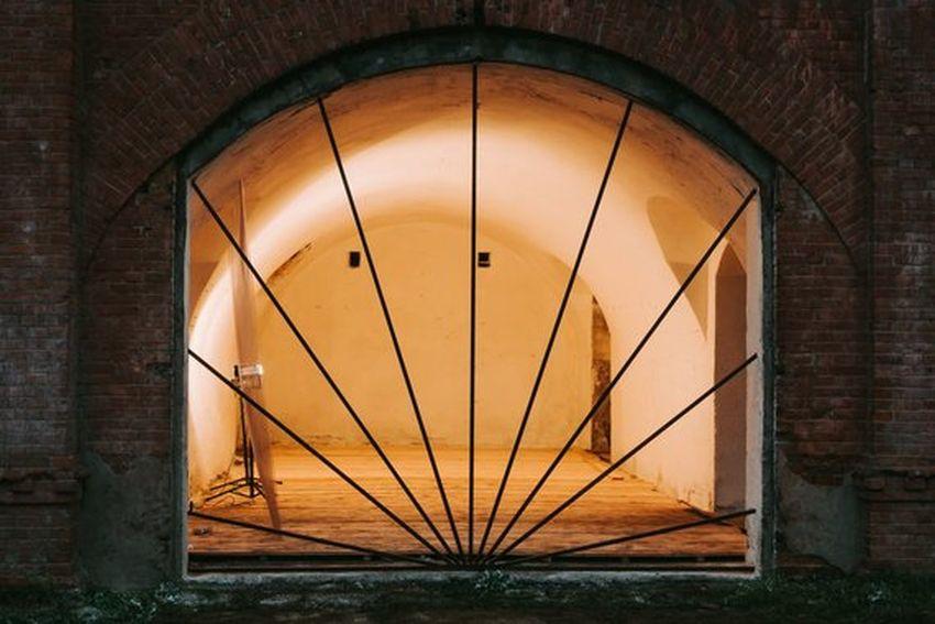 """""""Saulės akys"""", Mantas Maziliauskas, 2020.11. Foto: A.Plavinskaitė"""