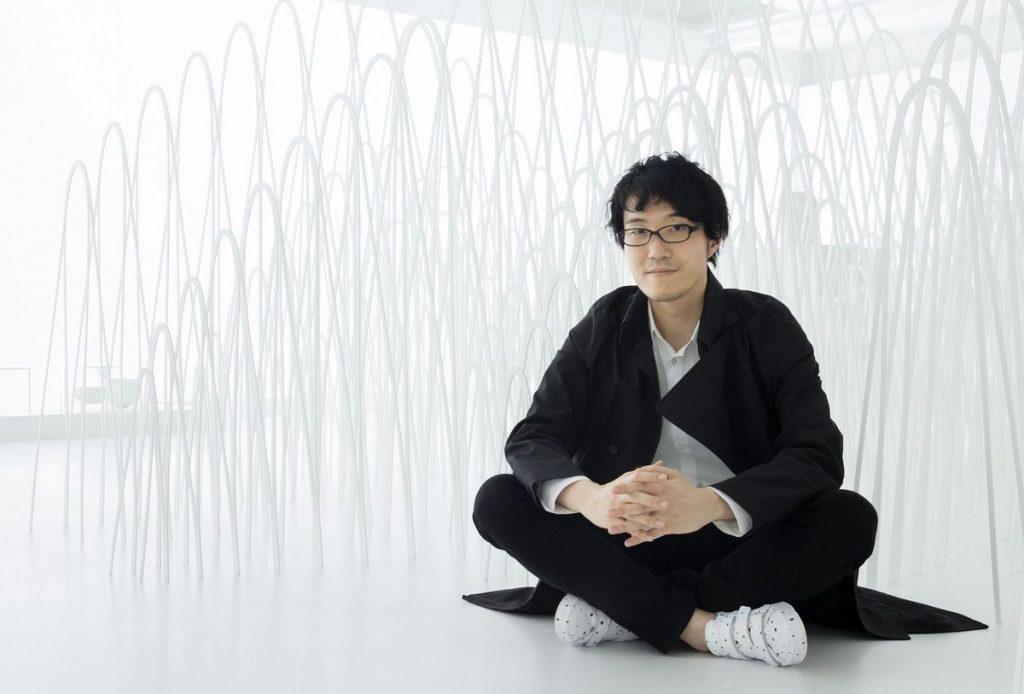 """Oki Sato dizaino kompanijai """"Nendo"""" būdingas žaismingas kūrybinis stilius."""