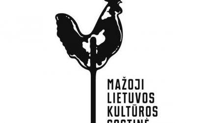Mažoji Lietuvos kultūros sostinė