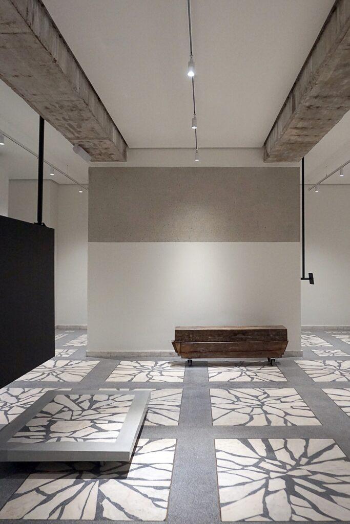 """Radvilų rūmų muziejus (interjero architektai P.Išora, O.Lozuraitytė). Foto: """"Išora x Lozuraitytė"""""""