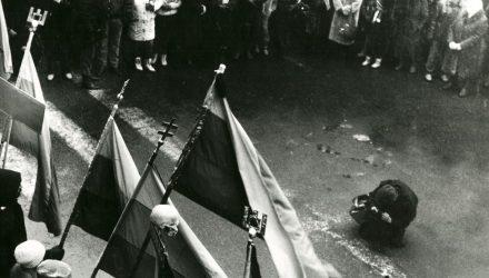 1991-ųjų sausis Šiauliuose