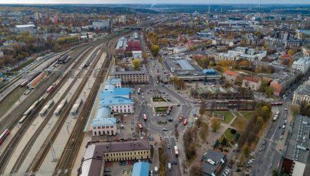 Vilniaus stoties rajonas