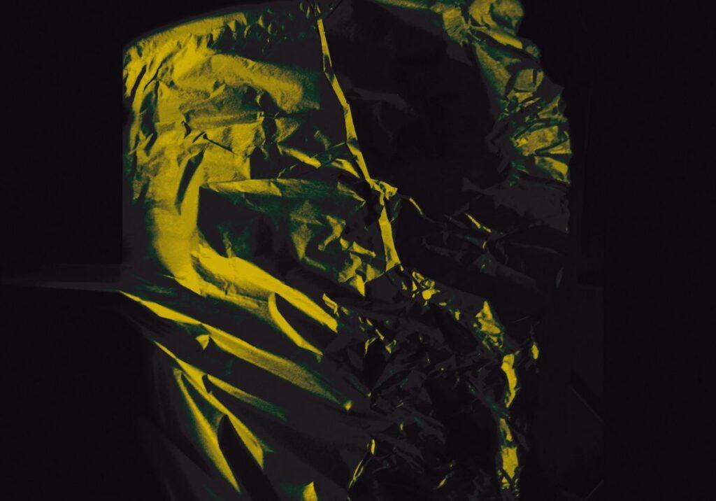 """""""The Light of Lament 59"""", O.Petca"""
