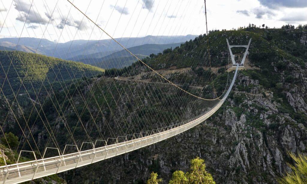 """Foto: """"Ponte 516 Arouca"""""""