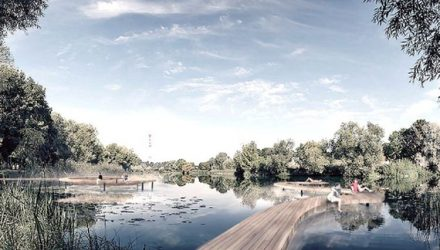 Malūno parkas
