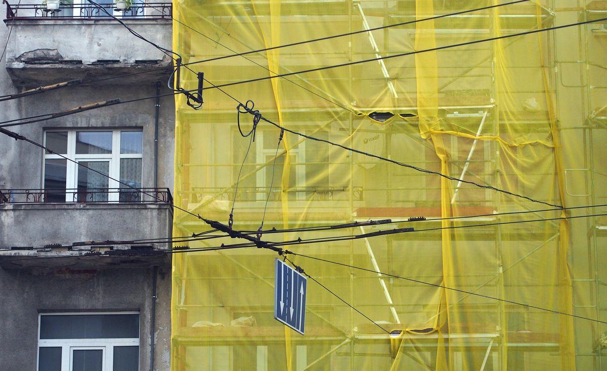 Renovacija Kaune