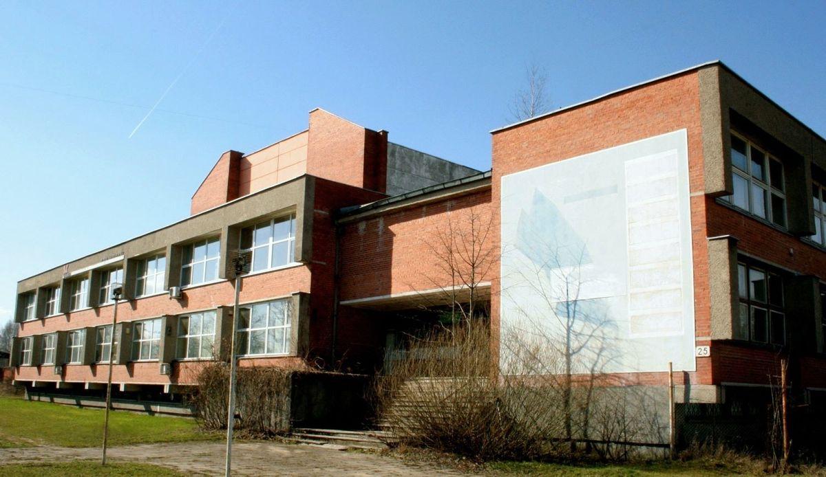 Skulptūros ir vitražo centras