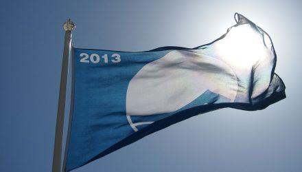 Mėlynoji vėliava