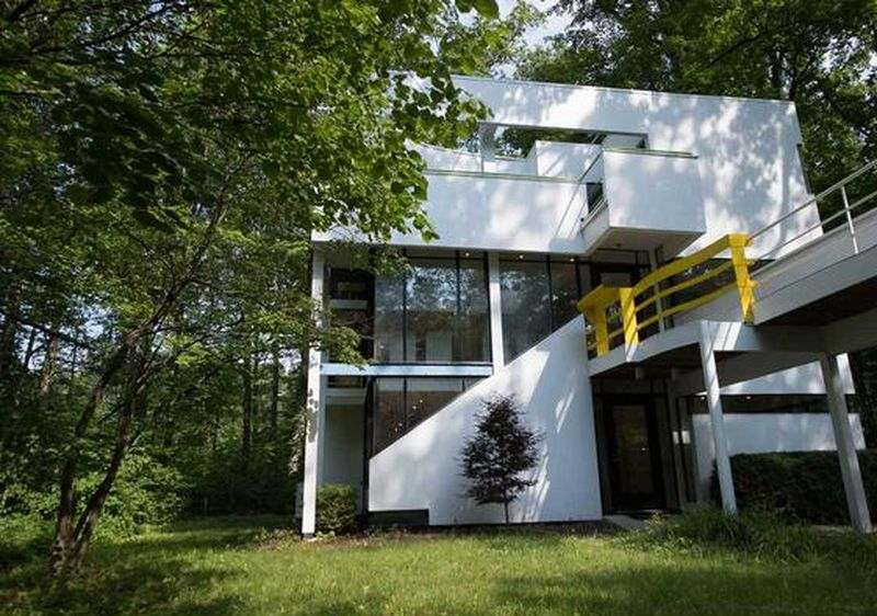 Hanselmannų namas