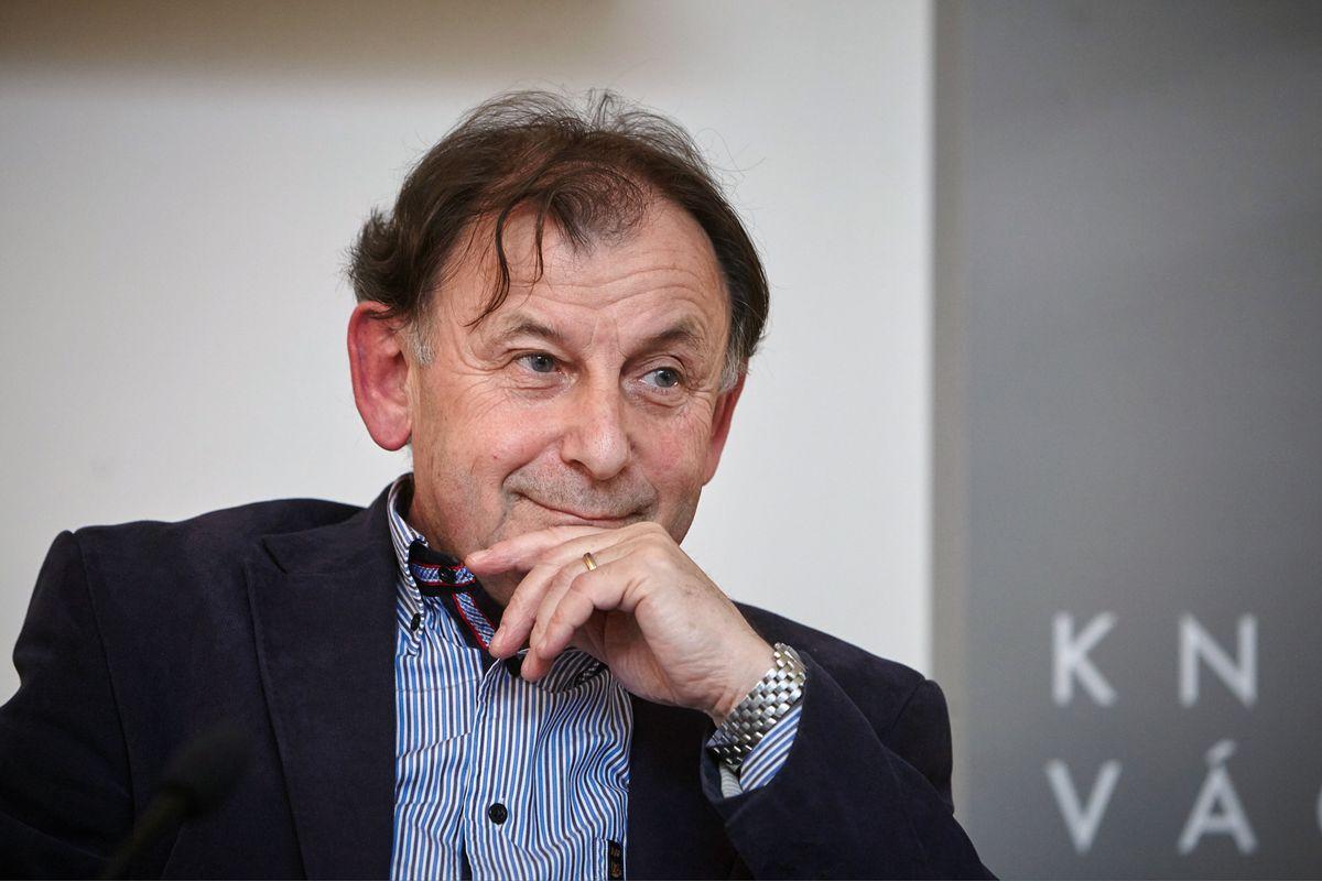 Michaelas Žantovskis