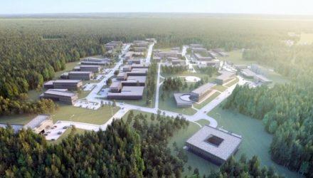Inovacijų pramonės parkas