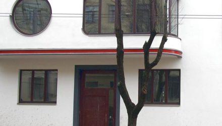 Iljinienės namas