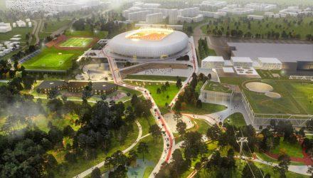 Vilniaus nacionalinis stadionas