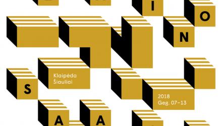Dizaino savaitė 2018