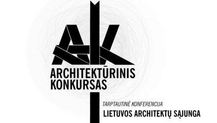 Architektūrinis konkursas